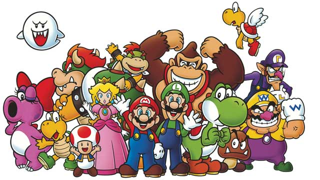 Θα έρθουν ποτέ τα παιχνίδια της Nintendo στις υπόλοιπες κονσόλες;