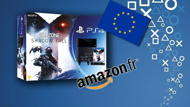 Αυτό είναι το ευρωπαϊκό πλήρες πακέτο του PS4!
