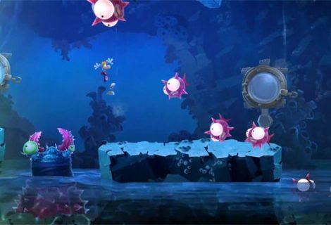 Διαθέσιμο το demo του Rayman Legends για PS3 και Xbox 360