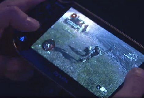 Η Sony προτιμάει Remote Play έναντι Cross-Controller στο PS Vita
