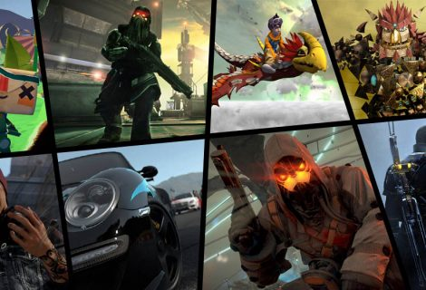 gamescom 2013: Οι τίτλοι της Sony