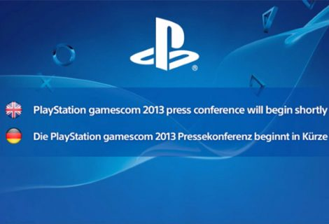 Έχασες το live stream της συνέντευξης Τύπου της Sony; Κανένα πρόβλημα!