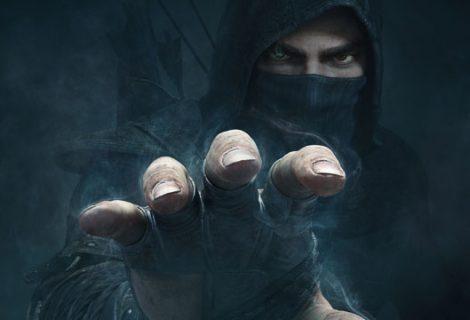 Νέο τρέιλερ και ημερομηνία κυκλοφορίας του Thief