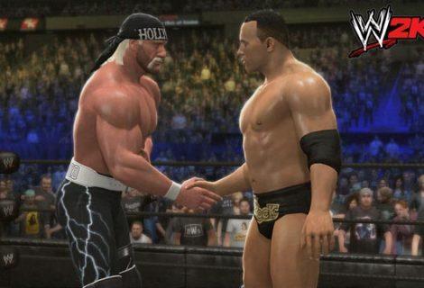 Το WWE 2K14 γιορτάζει τα 30 χρόνια WrestleMania με νέο mode