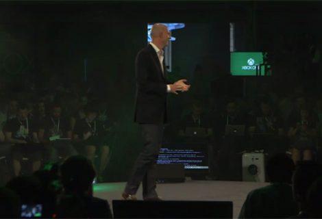 Η συνέντευξη Τύπου της Microsoft για το Xbox One. Σε βίντεο!