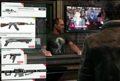 15λεπτο σούπερ ουάου gameplay βίντεο για το Watch Dogs