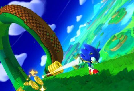 Προπαράγγειλε το Sonic Lost World και κάνε τη ζωή σου πιο εύκολη