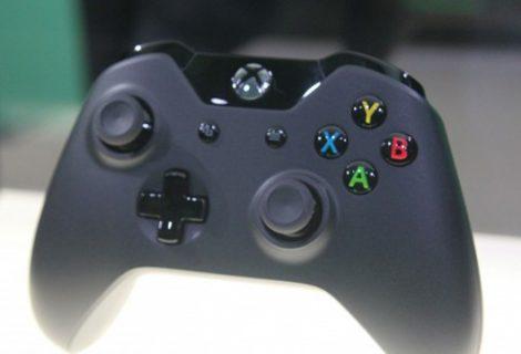 Υποστήριξη έως και 8 χειριστηρίων στο Xbox One