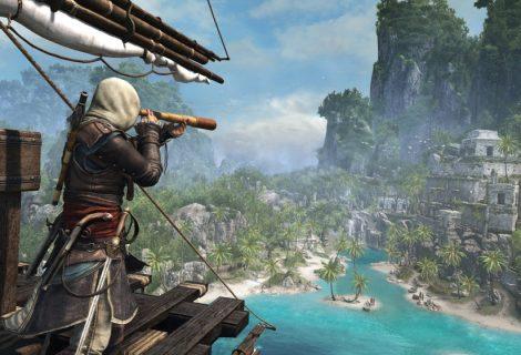 Assassin's Creed IV: Black Flag: Κόβοντας… βόλτες στην Καραϊβική!