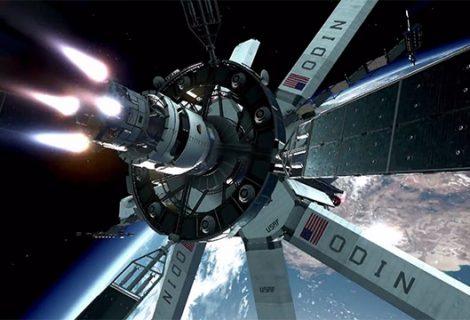 Το νέο τρέιλερ του Call of Duty: Ghosts σε πάει στο διάστημα