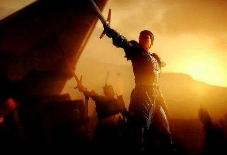Πρώτο εντυπωσιακό gameplay βίντεο για το Dragon Age: Inquisition
