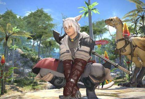 Το Final Fantasy XIV επιστρέφει στα ψηφιακά ράφια!