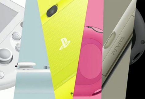 Νέο PS Vita από την Sony