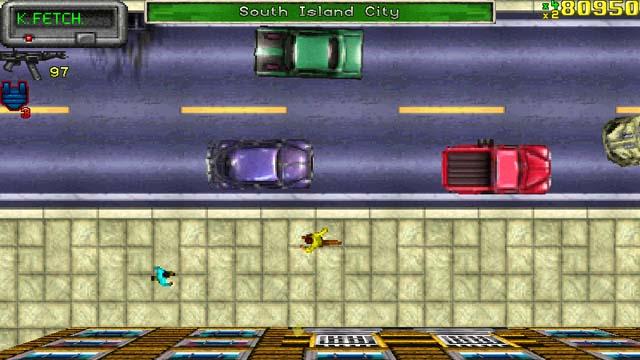 Παραλίγο να μην κυκλοφορήσει ποτέ η σειρά Grand Theft Auto!