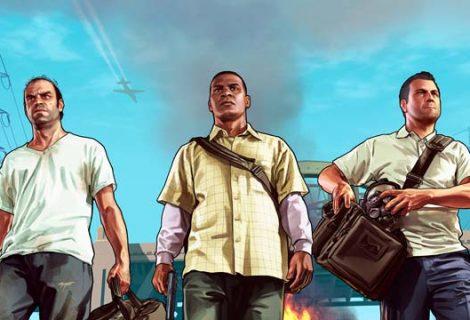 Χαμός! To Grand Theft Auto 5 πουλάει περισσότερα από 45 εκατ. copies!