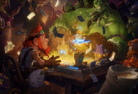 Παίζοντας την κλειστή beta του Hearthstone: Heroes of Warcraft