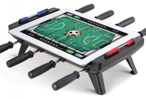 Μετάτρεψε το iPad σου σε επιτραπέζιο ποδοσφαιράκι