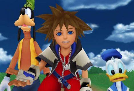 Οι ήρωες της Disney που θα βρεις στο Kingdom Hearts HD 1.5 ReMIX