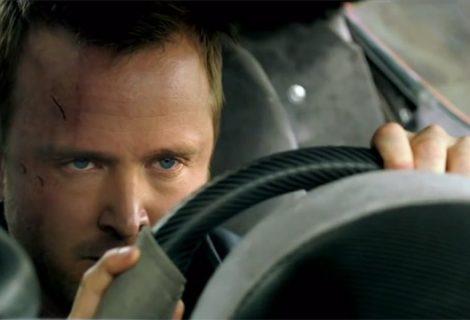 Το πρώτο τρέιλερ της ταινίας Need for Speed