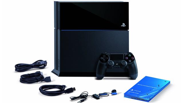 Σε έλλειψη το PS4 ακόμα και για τέσσερις μήνες μετά το λανσάρισμα του