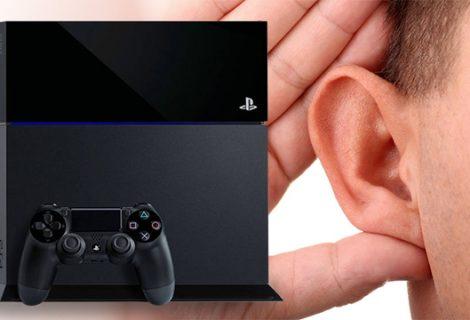 Άκου τον ήχο που θα κάνει το PS4 όταν το ανοίγεις