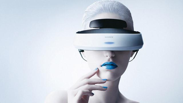 Η Sony φέρνει την εικονική πραγματικότητα στο PS4