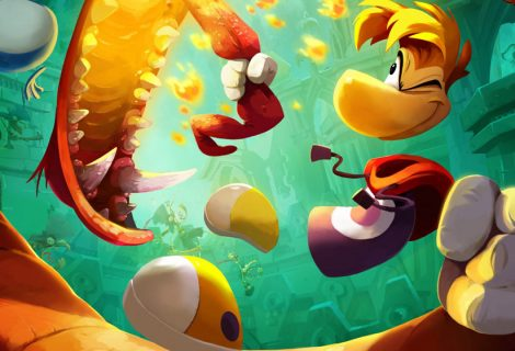 Rayman Legends [next-gen update]