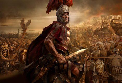 Ανακοινώθηκε το Total War: Rome 2 Emperor Edition!