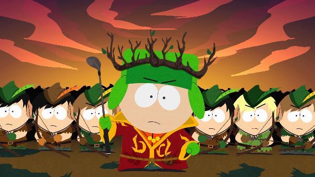 Ημ/νία κυκλοφορίας και Collector's του South Park: The Stick of Truth