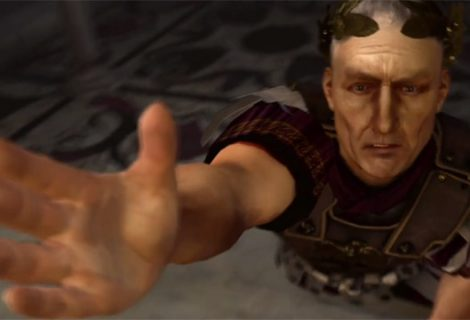 Το Total War: Rome II κυκλοφόρησε σήμερα. Αυτό είναι το τρέιλερ κυκλοφορίας.