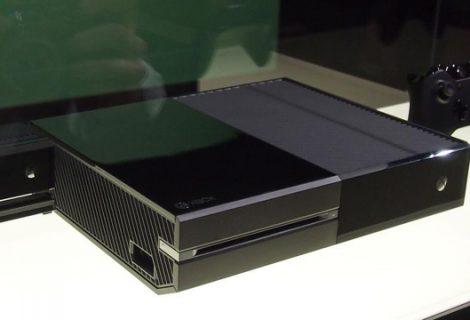 Στις 22 Νοεμβρίου η κυκλοφορία του Xbox One