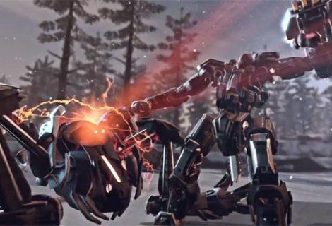 Οι «μηχανές πολέμου» του XCOM: Enemy Within