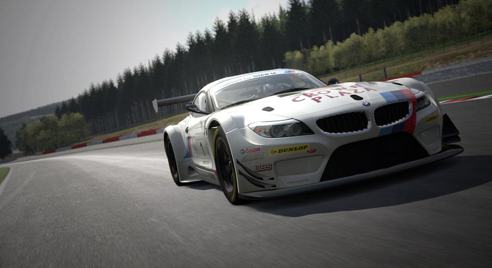 Η Sony, φαντάσου, έχει την ευχέρεια να λανσάρει το Gran Turismo 6 στο PS3. Αυτό για όσους ανησυχούν για το μέλλον της κονσόλας...