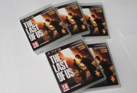 Οι τυχεροί του διαγωνισμού The Last of Us