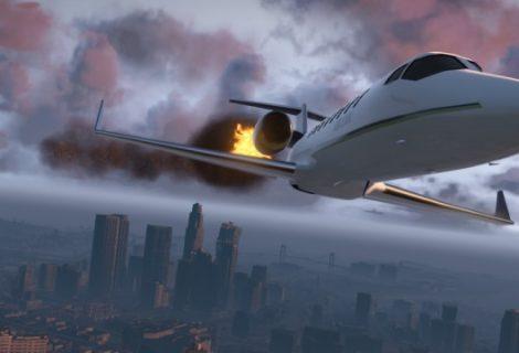 Πιτσιρίκι ταξιδεύει λαθραία με αεροπλάνο όπως… στο Grand Theft Auto!