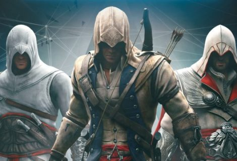 Heritage Collection: Η νέα συλλογή Assassin's Creed