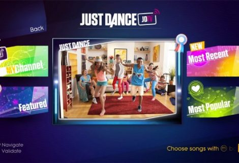 Εσύ κατέβασες την εφαρμογή του Just Dance 2014;