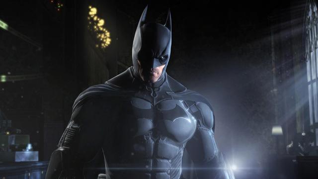 17 ολόκληρα λεπτά από το gameplay του Batman: Arkham Origins!