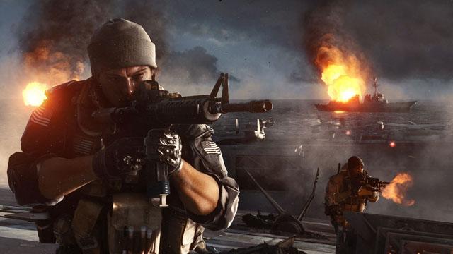 Το τρέιλερ με το στόρι του Battlefield 4