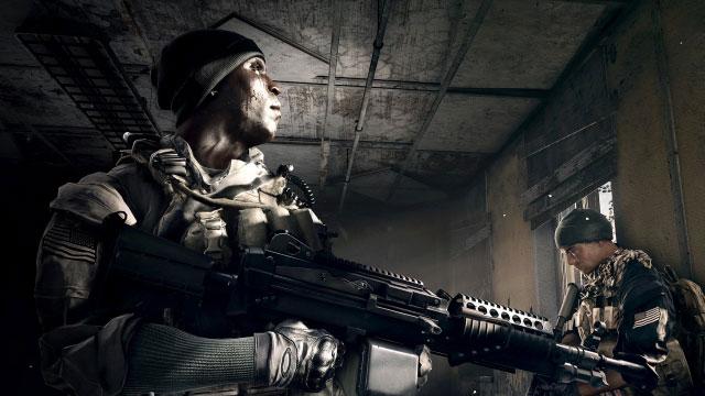 Οι δύο beta του Battlefield 4