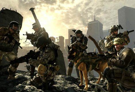 Σε χαμηλότερη ανάλυση το Call of Duty: Ghosts στο Xbox One