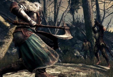 Δες τα βίντεο που διέρρευσαν από τη beta του Dark Souls 2