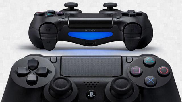 Το DualShock 4 θα λειτουργεί και στο PC σου!