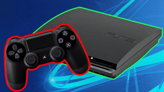 Το DualShock 4 είναι συμβατό με το PS3. Έστω και μερικώς.