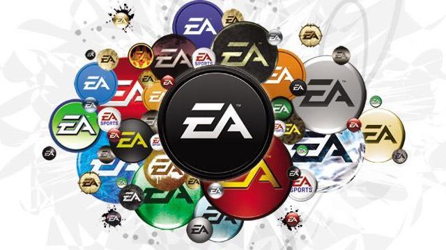 Όλοι οι «τίτλοι αρχής» της EA σε ένα κλιπάκι!
