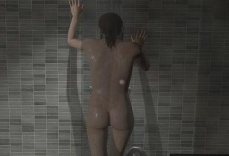 Η Έλεν Πέιτζ γυμνή στο Beyond: Two Souls!