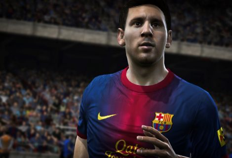 FIFA 14 [next-gen update]