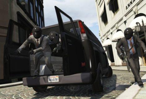 «Πάνω» το GTA Online