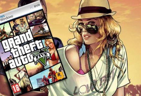 GTA 5. Εκπλήξεις και βελτιώσεις για τους PC gamers!