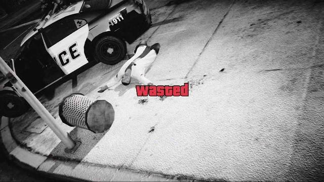 35 τρόποι για να πεθάνεις στο Grand Theft Auto V